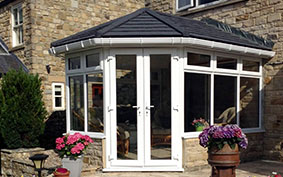 warmer roof systems